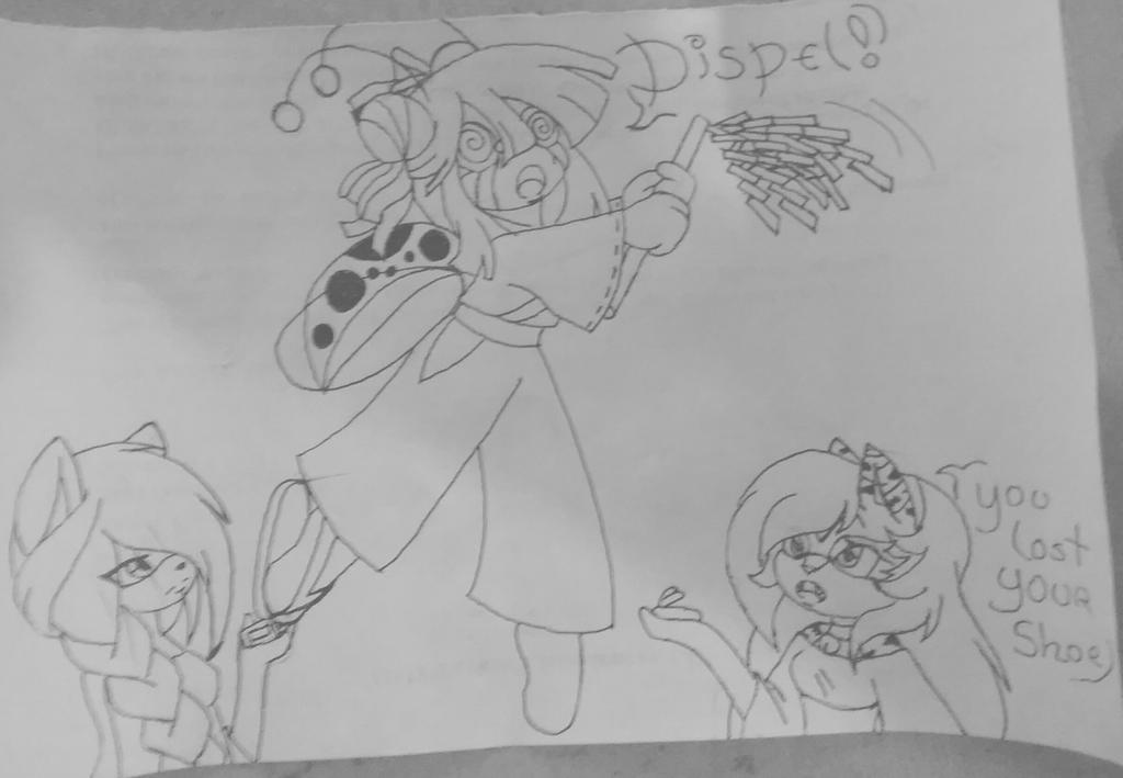 Dispel by Kionala
