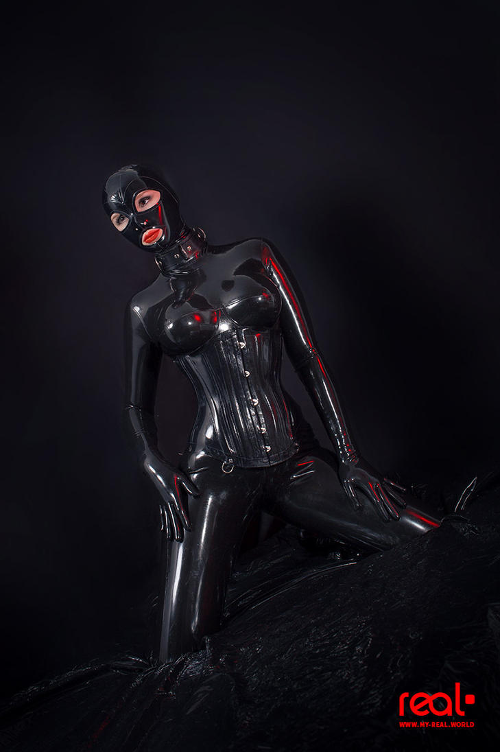 Excited for Encasement II by PatrickRichter