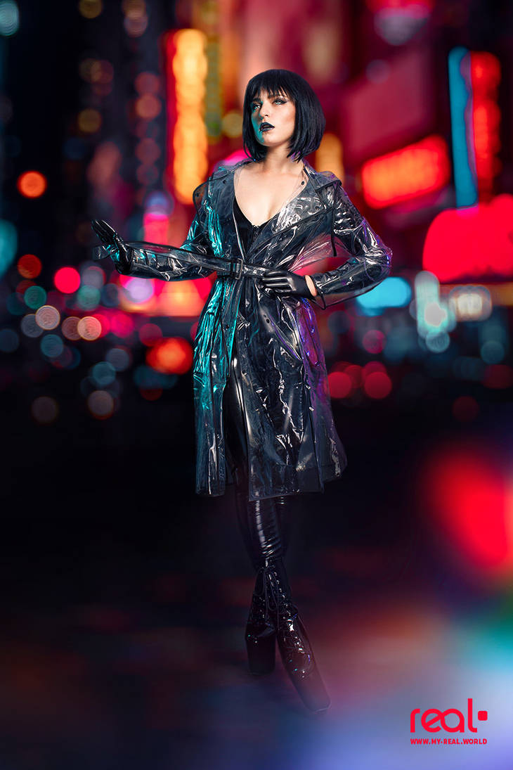 Neo Tokyo by PatrickRichter