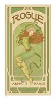 Art Nouveau Rogue - Anna Marie