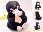Niffler Plush Toy