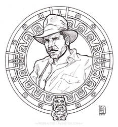 Indiana Jones -Raiders of the Lost Ark