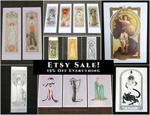 Print Sale!