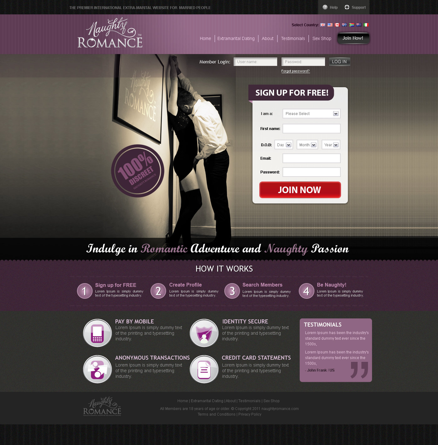 lincoln adult sex dating Local lincoln swingers and dogging the most popular of our sex contacts pages are definitely our city directories if you contact the local site members then your chances of success are so.