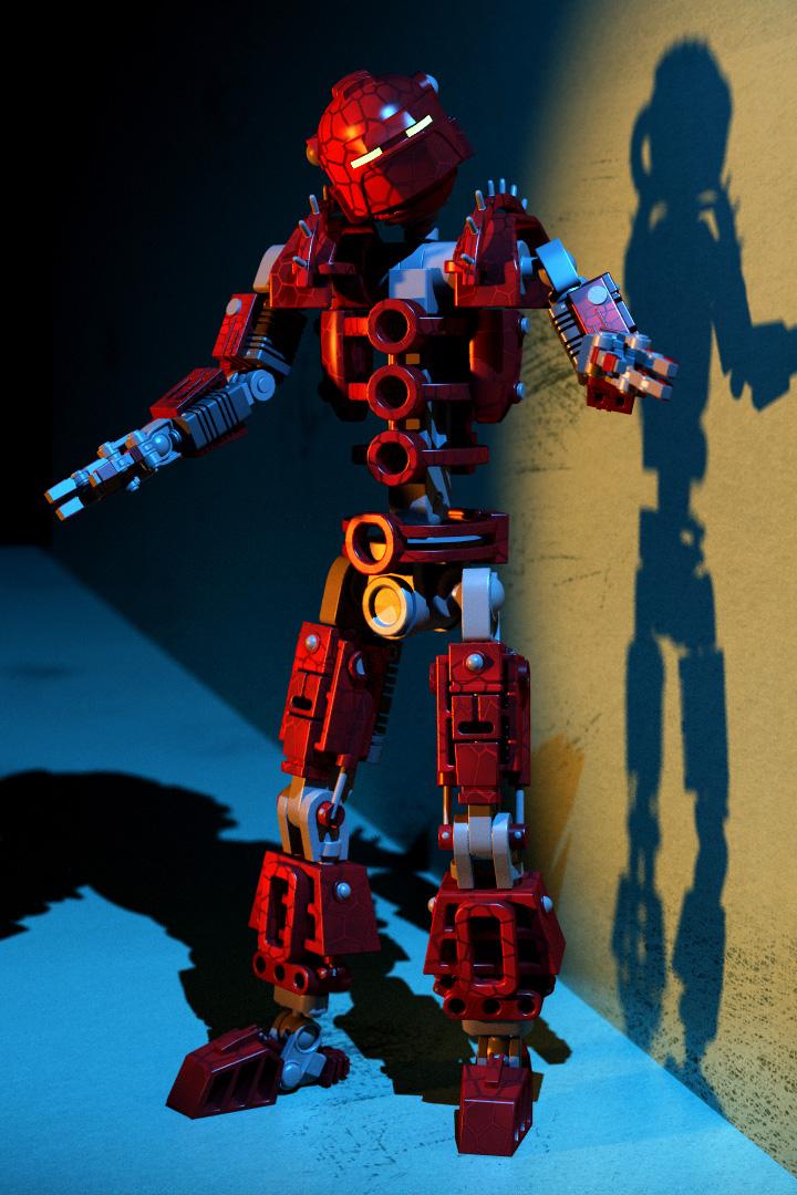 Buddy bot 1