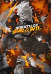 Breath of Senbo nd Evil - Collab - Poster