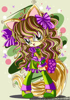 PC_Kaya-Snapdragon by prittyred
