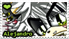 Alejandro_Stamp by prittyred