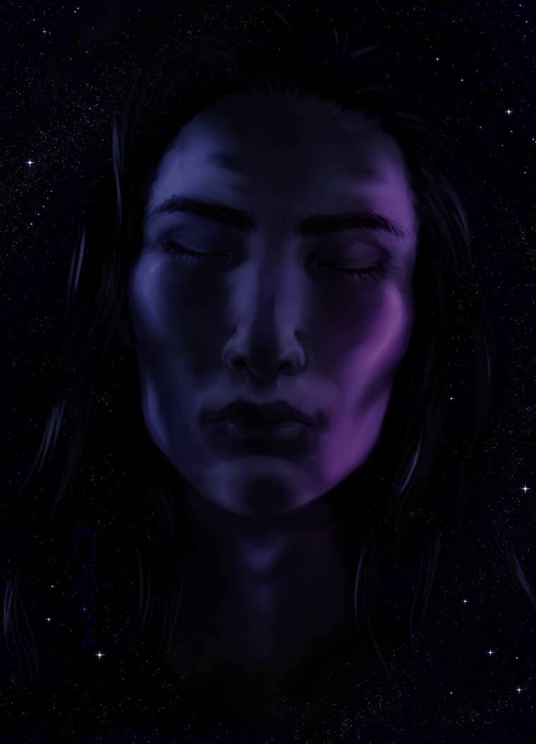 Night by kronikinocnejzmory