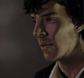 Sherlock - color