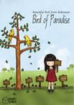 save the bird of paradise