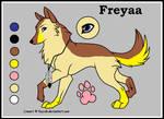 Freyaa