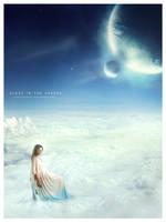 Alone in the Heaven by LordVenomTLD