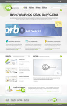 Orb Softwares - For sale