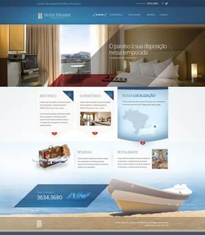 Hotel Villaras - For sale