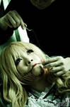 GURO MARIONETTE:This Would Not Hurt