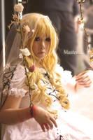 GURO MARIONETTE:Living Show by MiiyuKorner