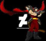 The Emperor (DBZ Big Project)