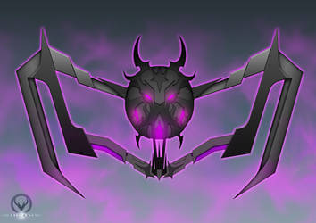 THE DARK SPARK: Transformers Prime by ERIC-ARTS-inc