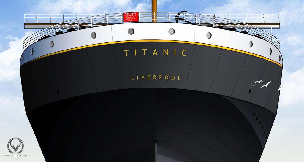 Pics Of Titanic Sinking Jenseitswelten Leben Nach Dem