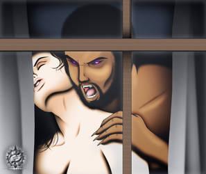 DREAM WINDOW by ERIC-ARTS-inc