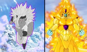 GOLDEN ARCTICKAHN vs XENEST commission