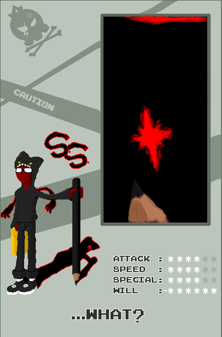 Pixel ID by ShadowSketchist