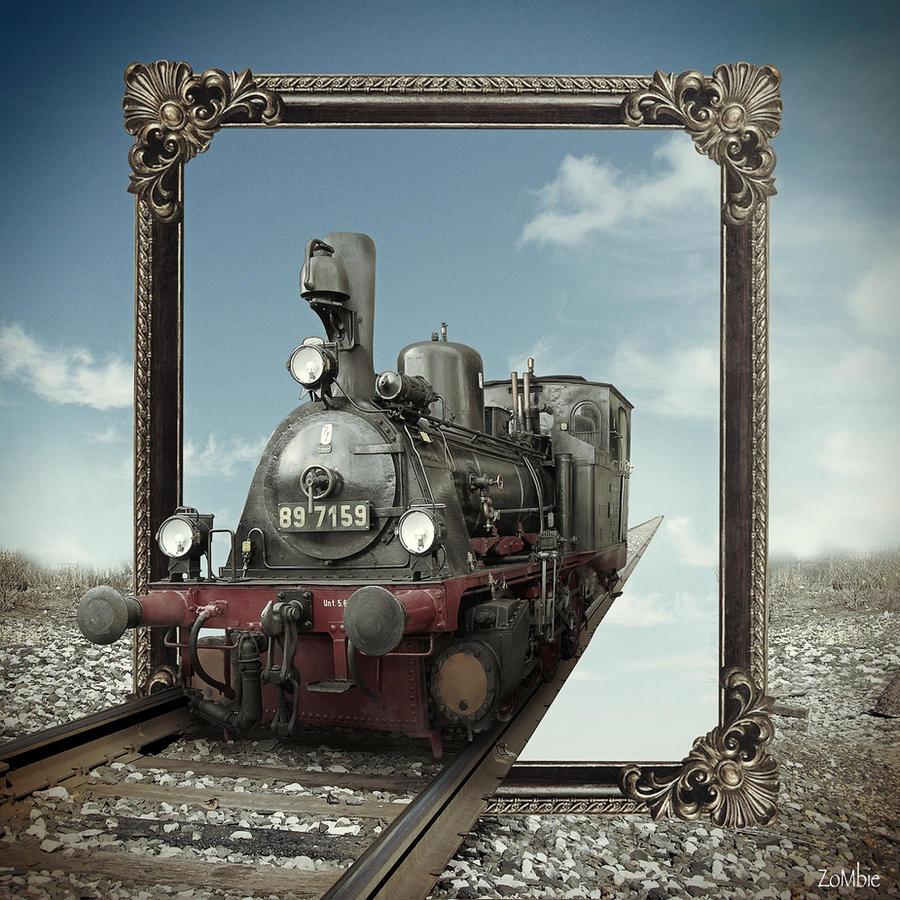 Locomotive... by djz0mb13