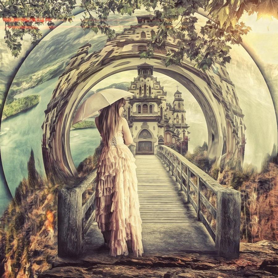 Bridge by djz0mb13