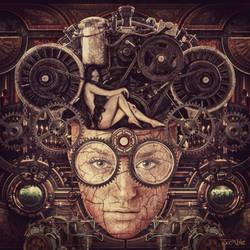 Machine Head by djz0mb13