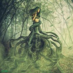 The Tree by djz0mb13