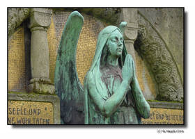 Prayer for the dead by theMuspilli