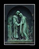 Graveyard Love by theMuspilli