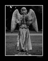 Angelchild by theMuspilli