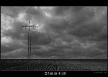 Clash by Night by theMuspilli