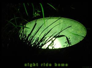 night ride home III