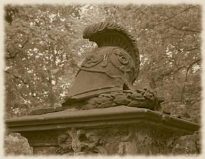 Cemetery Golzheim I