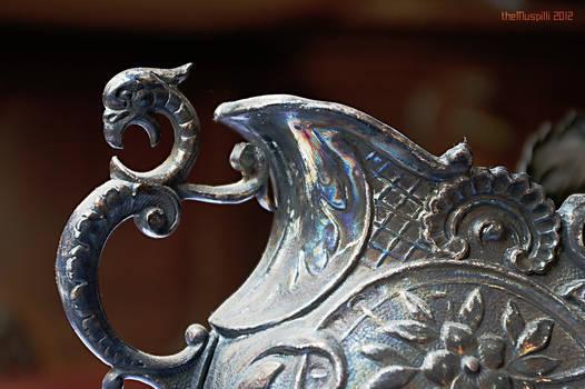 flower pot dragon