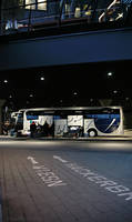 Munic long distance bus station 2 by theMuspilli