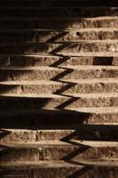 Assisi 2012 zig zag Stairs by theMuspilli