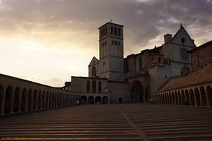 Assisi 2012 St Francesco by theMuspilli
