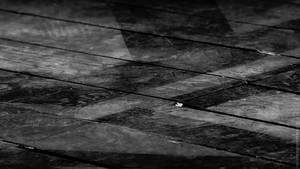 FullHD wooden floor by theMuspilli