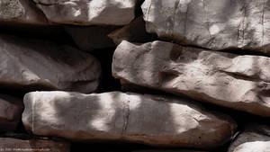 FullHD stonewall wallpaper by theMuspilli