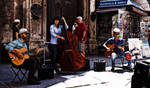 Umbria Jazz 2014: Bouncing Vibes on Corso Vannucci by theMuspilli