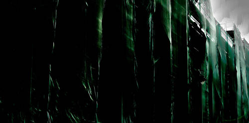 UHD: green lantern 5269