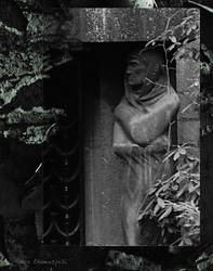 the dark guardian by theMuspilli
