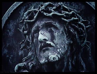 Random Jesus No. 23 by theMuspilli