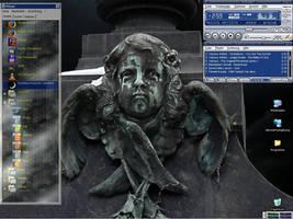 Portable Desktop II by theMuspilli