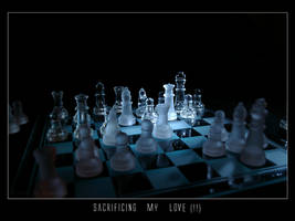 sacrificing my love I by theMuspilli