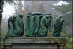 Cemetery Viersen IV